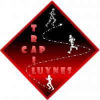 Logo CAP TRAIL LUYNES