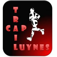 logo CAP TRAIL LUYNES (Simple)